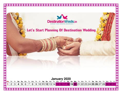 auspicious muhurats wedding destination weds