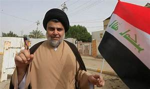 Iraq election results: Shi'ite cleric Moqtada al-Sadr on ...