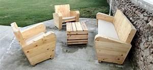 Destockage Salon Complet Pas Cher : meuble bois flott pas cher ides ~ Melissatoandfro.com Idées de Décoration