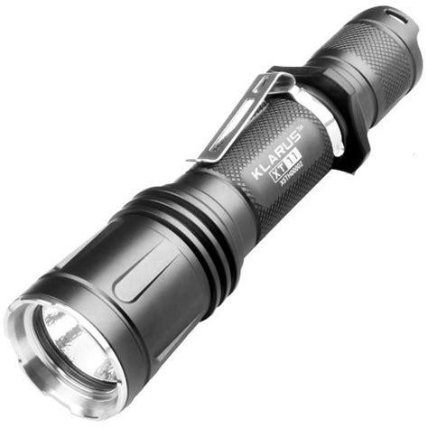 klarus xt 11 600 lumen tactical led flashlight camofire