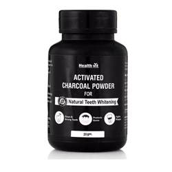 Teeth Activated Charcoal Powder
