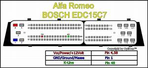 Ecu  Dashboard  Immobox Pin