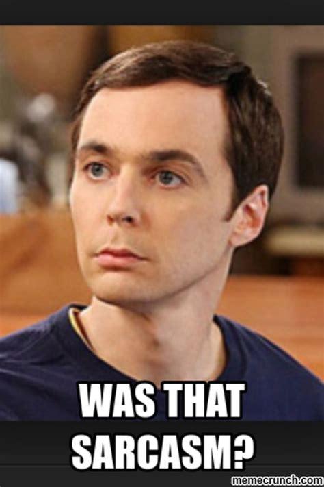 Sarcastic Memes Big Theory Meme Bazinga Pictures Sheldon