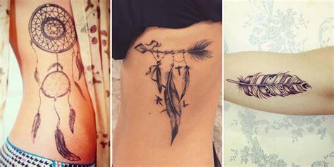 le tatouage plume nos idees dinspiration cosmopolitanfr