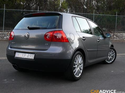 2008 Volkswagen Golf Gt Review