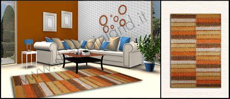 tappeti moderni prezzi bassi tappeti bamboo on line a prezzi outlet tappeti shaggy