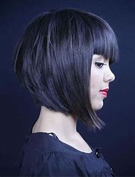 Hairstyles for Short Hair Bob Haircuts