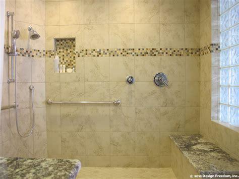 master bathroom   step shower modern bathroom