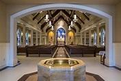 Holy Family Catholic Church, Pass Christian, Mississippi ...