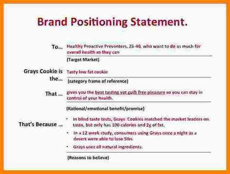 7 personal branding statement exles pay statements