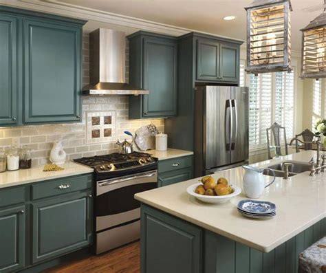 kitchen cabinet colors 30 best images about schrock kitchens on 6839