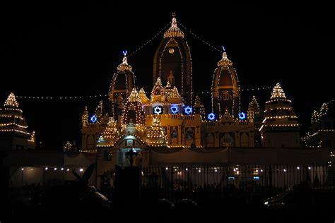birla mandir  night situated  delhi findmessagescom