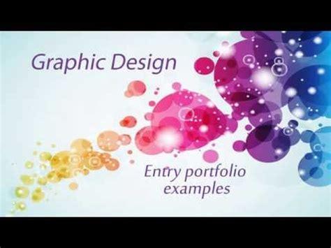 15136 graphic design portfolio design graphic design entry portfolio exles