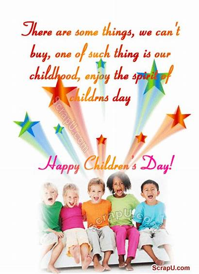 Happy Childrens Children Quotes Thoughts Inspirational Motivational