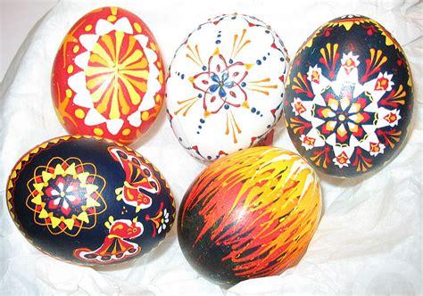 œufs de p 226 ques comment les d 233 corer pratique fr