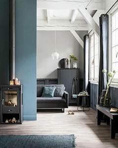 couleur qui va avec le bois maison design bahbecom With les couleurs qui se marient avec le gris 0 avec quelle couleur associer le gris plus de 40 exemples