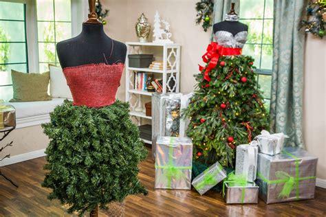 diy christmas ornament dress home family