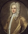 Lewis Morris (governor) - Wikipedia
