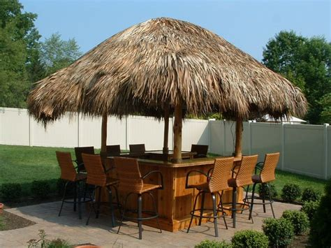 143 Best Images About Tiki Bar On Pinterest