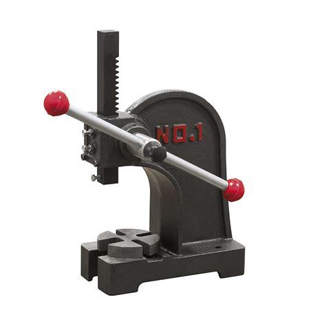 Pressa Manuale A Cremagliera - pressa manuale a cremagliera p022 10 presse manuali