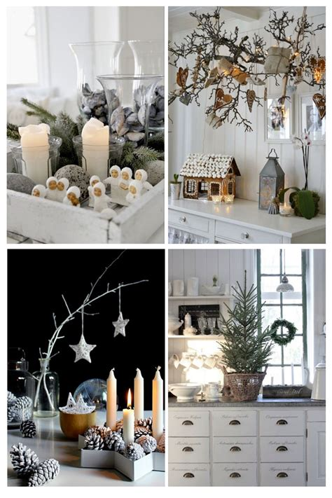 christmas decorating ideas shades  cinnamon
