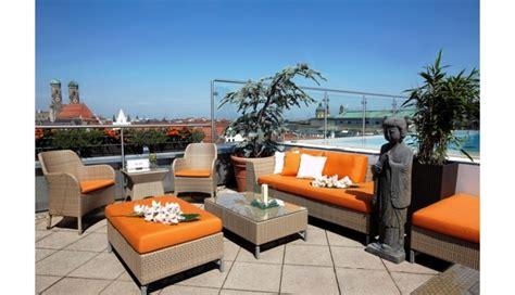 canape resine exterieur décoration terrasse en 20 idées en attendant les beaux jours