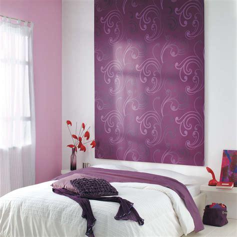 tapisserie chambre à coucher adulte chambre a coucher tapisserie meuble oreiller matelas