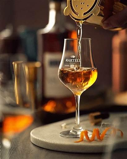 Cocktail Cinemagraph Wine Drinks Cinemagraphs Orange Alcohol