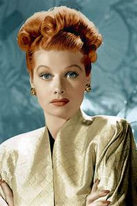 40 Famous Redheads