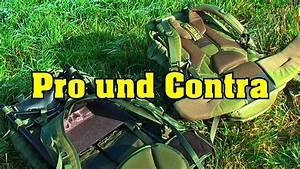 Vinylboden Vor Und Nachteile : rucksacktragesysteme vor und nachteile youtube ~ Watch28wear.com Haus und Dekorationen
