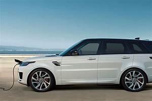 Range Rover Hybride 2018 : de l 39 hybride rechargeable pour le ranger rover sport ~ Medecine-chirurgie-esthetiques.com Avis de Voitures
