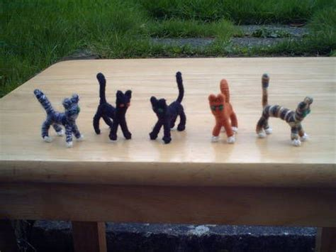 images  pipe cleaner animals  pinterest