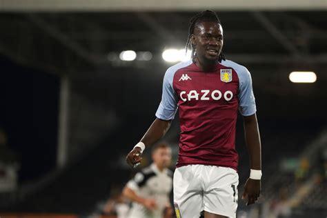 Aston Villa get ideal midweek as Bertrand Traore bags in ...