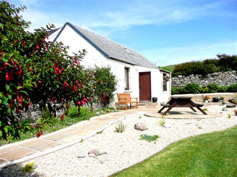 Holiday Cottages Isle Of Mull