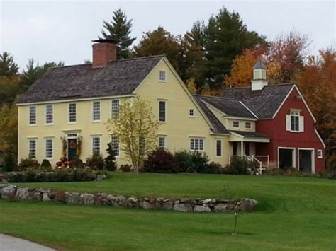 a frame style house plans the saltbox colonial exterior trim and siding the