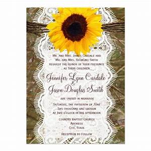 best 25 redneck wedding invitations ideas on pinterest With sunflower wedding invitations vistaprint