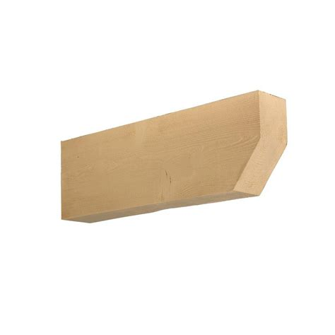 Fypon Corbels by Fypon 24 In X 5 1 2 In X 5 1 2 In Polyurethane Timber