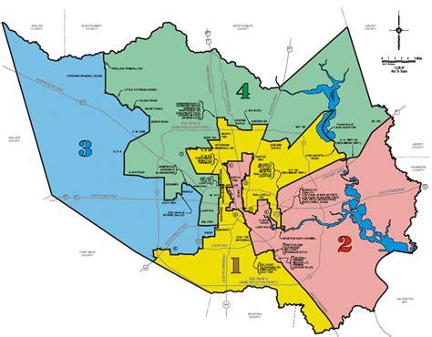 blog  harris county precinct map