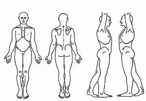 30 Body Diagram For Pain Assessment
