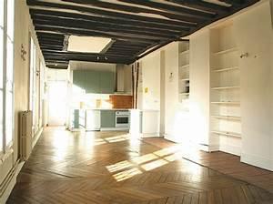 Comment Agencer Son Salon : agencer un lieu tout en longueur le journal de la maison ~ Melissatoandfro.com Idées de Décoration