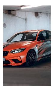 JMS BMW M2 Competition 2020 4K 5K HD Cars Wallpapers   HD ...