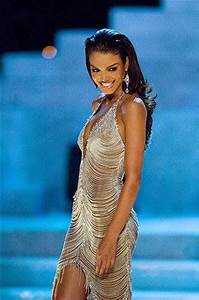 Zuleyka Rivera, Miss Universe 2006 - Unbeatable - Miss ...