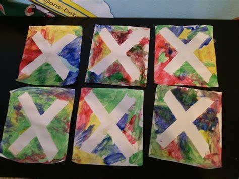 preschool july 2013 421   letter x, preschool letter x activity, letter craft, tiny scholars preschool, south milwaukee preschools