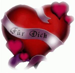 Süße Herz Bilder : spr che und gedichte liebe ~ Frokenaadalensverden.com Haus und Dekorationen