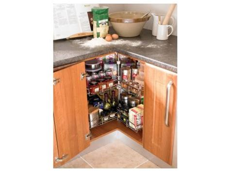 carousel kitchen storage kitchen pantry corner 3 4 carousel set lark larks 2000