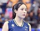 排球場上最吸睛!韓國最正女排漂亮寶貝 「國民女神」李多英 – dreamertube
