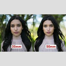 I Compared The 35mm 14 To 50mm 12 + Photo Examples Youtube