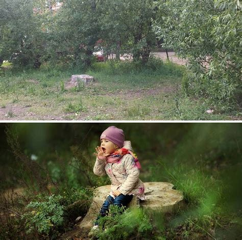 ordinary people  photographers experiment shows
