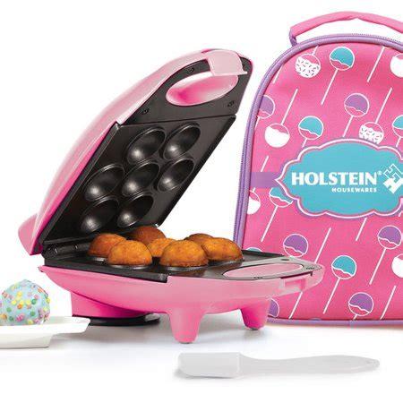 holstein housewares cake pop maker kit walmartcom