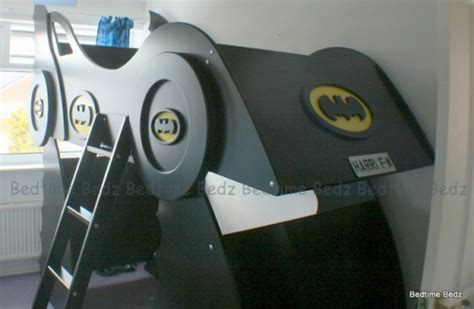 batman bed bedtime bedz